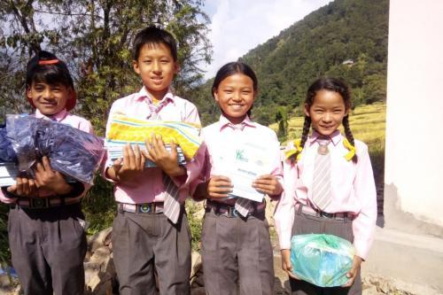 Rukmeni School (2)